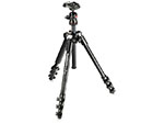 Manfrotto Befree Compact Travel Photo Tripod